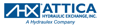 Attica Hydraulic Exchange - A Hydraulex Global Company