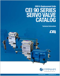 Click to view our CEI 90 Series Technical Catalog