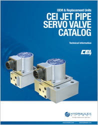 Click to view our CEI JP Series Technical Catalog