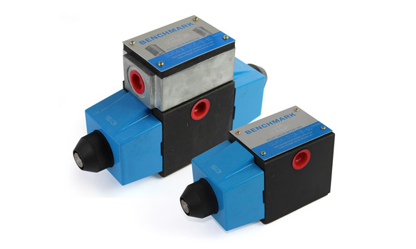 Benchmark Aftermarket DG4S4-01, 60 Design Directional Control Valves