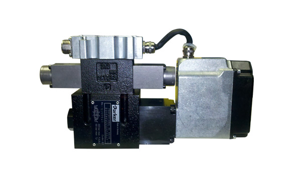 Reman & Repairs on Parker Servo & Proportional Valves