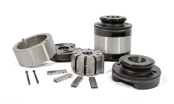 Aftermarket Replacement Cartridge Kits for Denison Vane Pumps