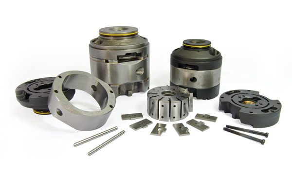 OEM & Aftermarket Hydraulic Vane Pump Replacement Parts