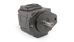 Benchmark B Series Hydraulic Pumps and Motors