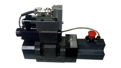 Hydrolux Proportional Valves