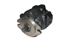 Parker Hydraulic Pumps & Motors