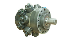 Bosch/Racine/Rexroth Hydraulic Pumps & Motors
