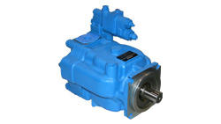 Vickers Hydraulic Pumps and Motors
